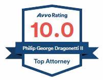 AVVO Rating 10