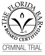 Certified Criminal Trial Lawyer